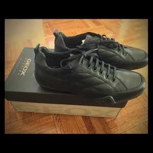 Brand new Geox men's shoes